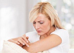 Neurodermitis? Extrem trockene, juckende Haut? - Die natürliche Unterstützung für die Kraft der Haut!