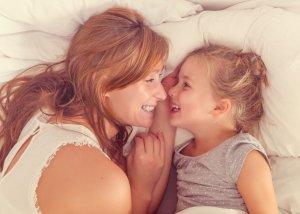Neurodermitis im Gesicht bei Kinder