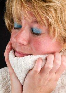 Baumwollkleidung bei atopischer Dermatitis