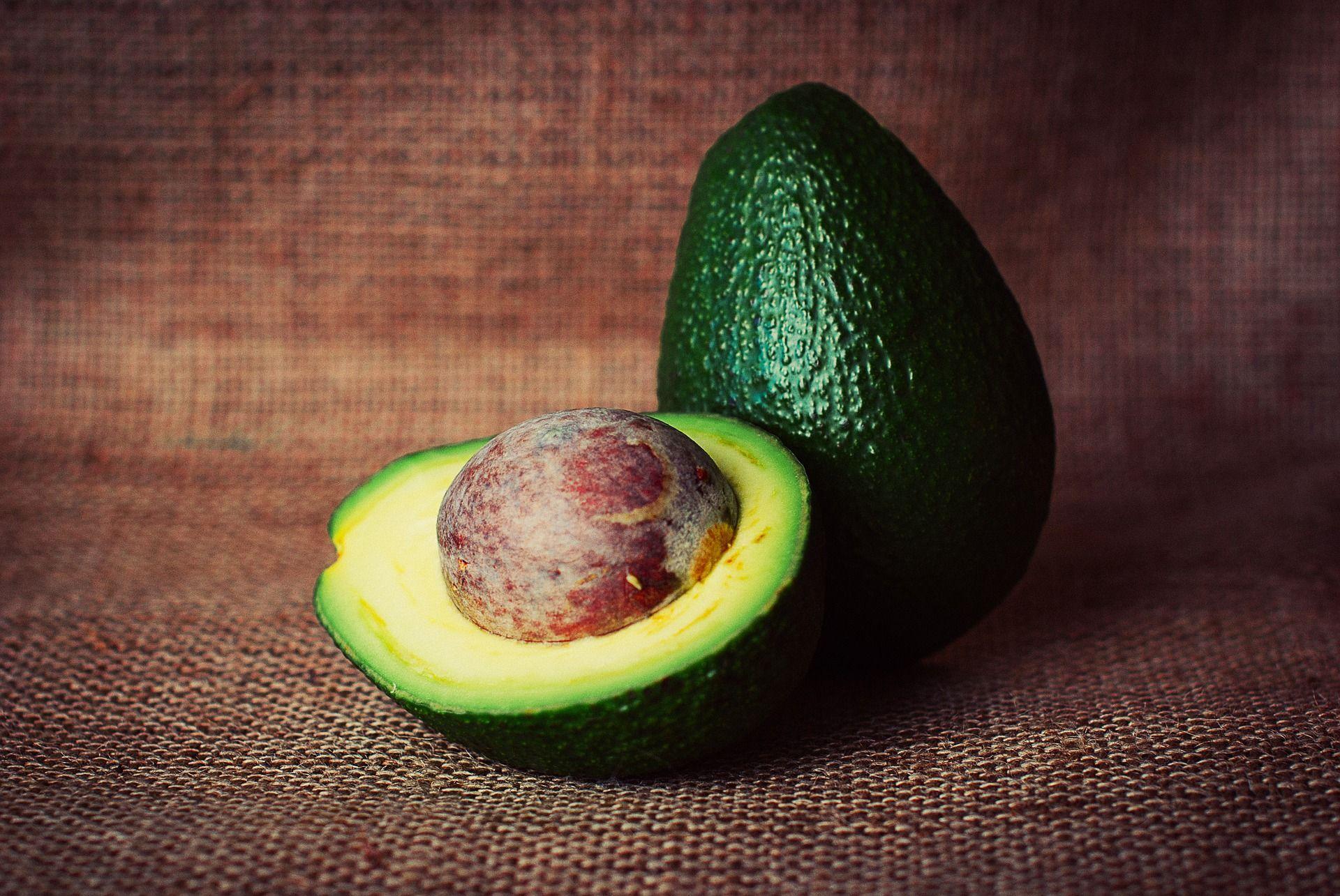 Die Avocado
