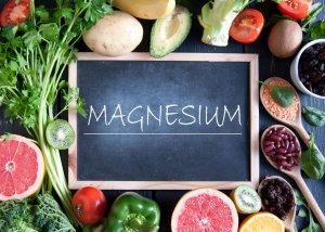 Rund ums Magnesium