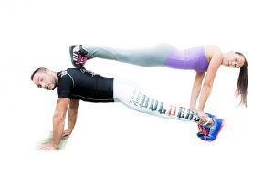 Gesunde Knochen & Muskeln mit Mineralstoffe