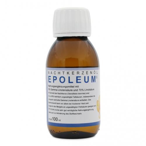 Epoleum Nachtkerzenöl
