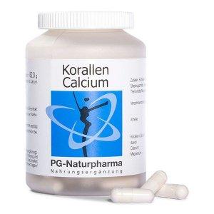 Korallen-Calcium_Kapseln