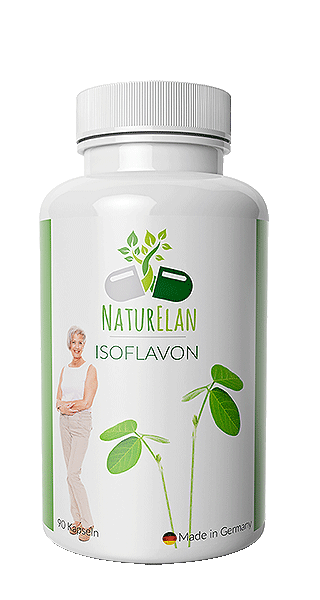 NaturElan Isoflavon