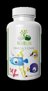 NaturElan Omega3- Kinder