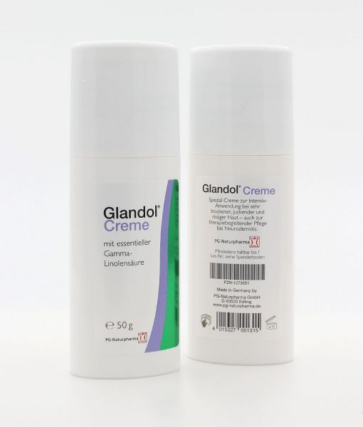 Glandol Neurodermitis-Creme