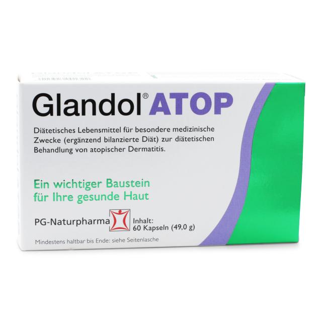 Glandol ATOP 60