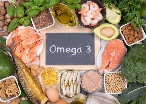 Deshalb solltest Du die wichtigen Omega 3 Fettsäuren zu dir nehmen!