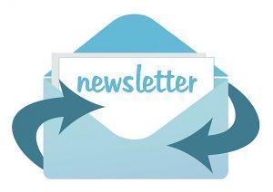 Newsletter Vitamimix.de