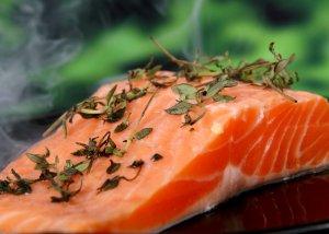 Omega-3 Fettsäuren sind gut für Herz und Kreislauf