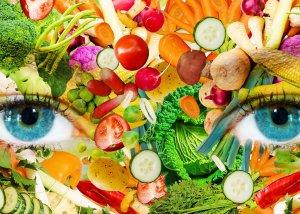 Augenvitamine: Sehkraftunterstützung über die Ernährung