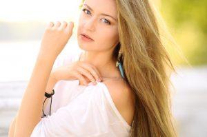 Schöne Haare und Haut mit Vitamin H