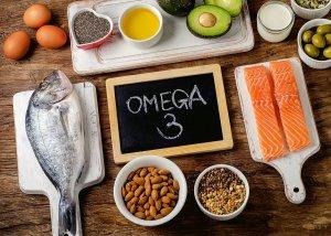 Die Bedeutung der hochwirksamen Omega-3 Fettsäuren