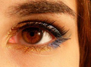 Zeaxanthin ist gut für die Augen