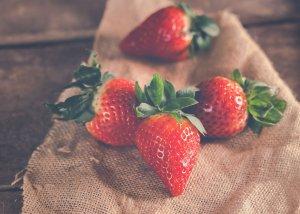 Erdbeeren  - alles rund um den König der Beeren
