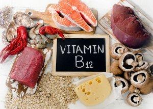 Warum das Vitamin B12 für Deinen Körper so wichtig ist