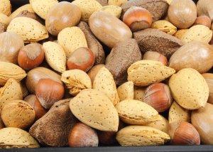 Die gesündesten Nüsse