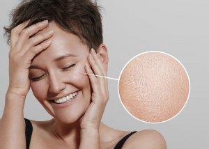 Unsere Haut – Struktur, Aufgaben und Funktionen