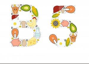 Vitamin B5 – ein Vitamin für deine Gesundheit