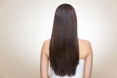 Perlhirse für Haarwachstum