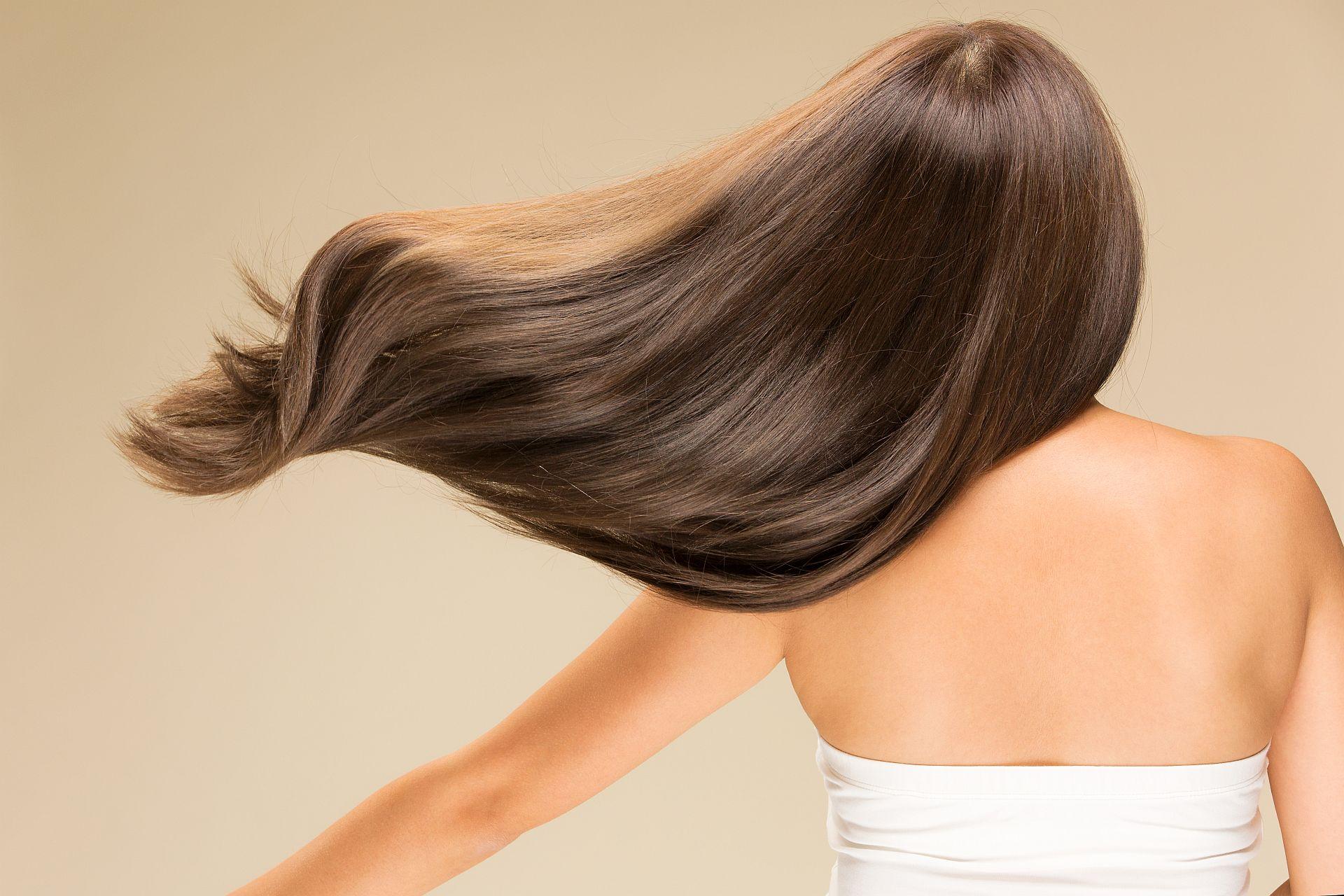 Perlhirse für schönes Haar