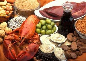 Wundermittel Proteine - Wirkungen und Aufgaben der wertvollen Eiweiße