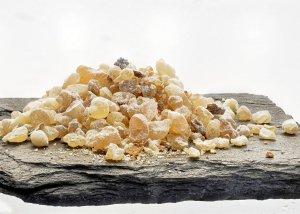 Weihrauch - ein altes Naturheilmittel neu entdeckt
