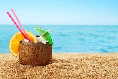 Die Kokosnuss ist vielseitig verwendbar