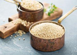 Quinoa - Superfood oder Grundnahrungsmittel