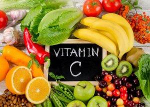 Vitamin C Mangel - Ursachen, Symptome und Folgen