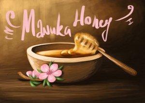 Manuka Honig - das Gold der Maori