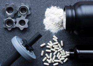 Creatin für Muskelaufbau und Leistungssteigerung