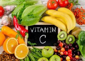 Vitamin C - Aufgaben und Wirkung