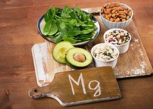 Magnesiummangel: Symptome, Ursachen, Behandlung