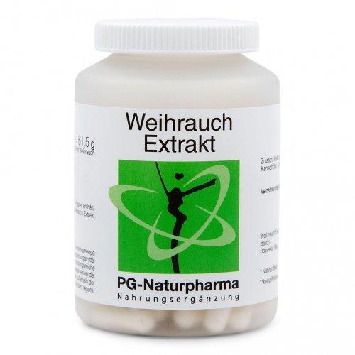 Weihrauch Extrakt