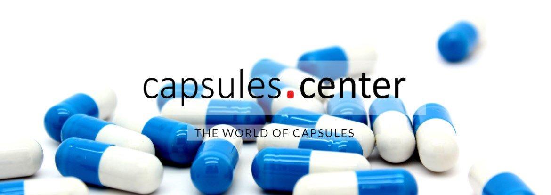 capsules.center - der Shop für Leerkapseln