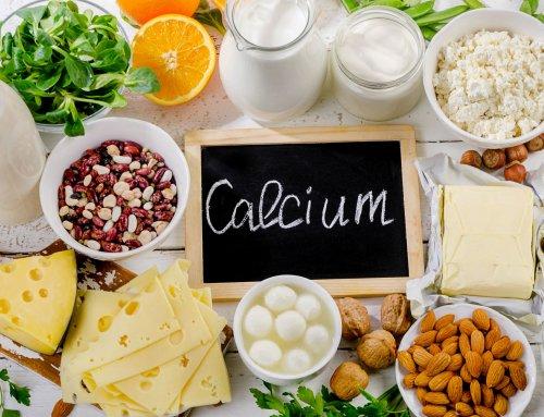 Calciummangel – Symptome, Ursachen und Folgen