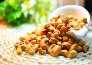 Cashewkerne - wohlschmeckende und vitalstoffreiche Exoten