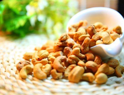 Cashewkerne – wohlschmeckende und vitalstoffreiche Exoten