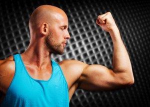 Testosteronspiegel natürlich anheben mit Tribulus Terrestris