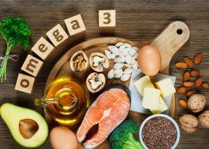 Omega 3 Mangel - Ursachen, Symptome und Folgen
