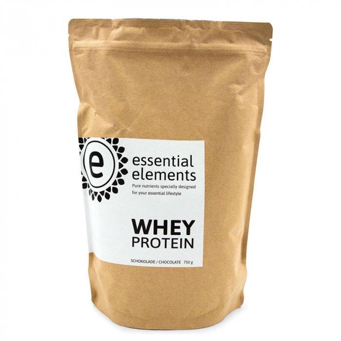 Whey Protein Schoko