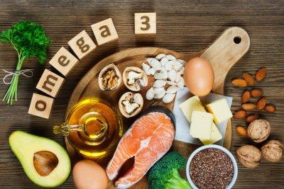 Ein Omega 3 Mangel kann ernsthafte Auswirkungen haben