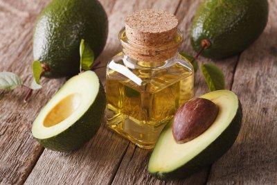 Avocadoöl für die Haut bei Neurodermitis