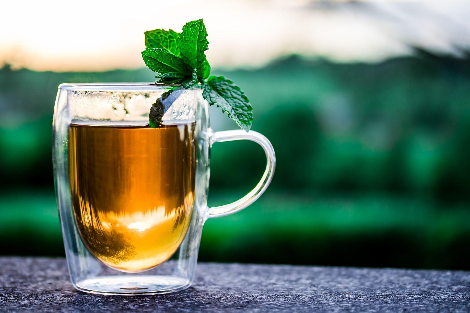 Tee - Wissenswertes und Zubereitung