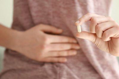 Probiotika bei Reizdarm