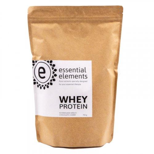 Whey Protein Schoko mit Kirsch