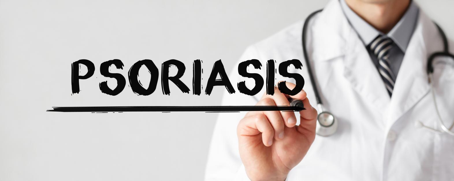 Psoriasis - Ursachen und Behandlung