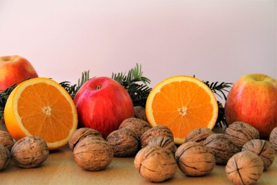 Eisen und Vitamin C